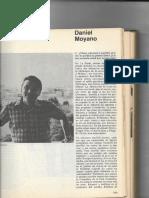 Entrevista Daniel Moyano