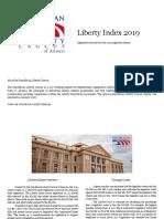 Liberty Index 2019