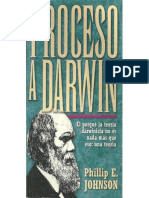 Proceso a Darwin - Phillip E. Johnson.epub