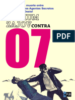 Avakum Zajov Contra 07 - Andrei Guliashki