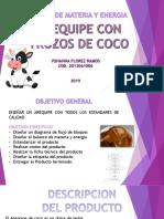 Expo Arequipe