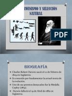El Darwinismo y Selección Natural