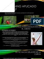 Stretching Aplicado Al Golf