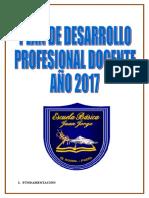 PLAN DESARROLLO ESCUELA JUAN JORGE 2017.doc