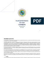 COPIMERA Plan Estrategico 2017 2022