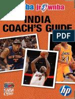 Coachs Guide India