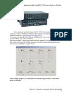 Configuração do Mux Datacom Dm705 CPU32 utilizando Winmux.pdf