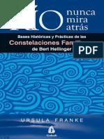 (Ursula Franke) - El Rio Nunca Mira Atras