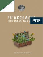 Botiquín Natural