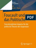 (Politologische Aufklärung – konstruktivistische Perspektiven) Oliver Marchart, Renate Martinsen - Foucault und das Politische_ Transdisziplinäre Impulse für die politische Theorie der Gegenwart-Sprin.pdf