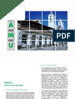 Plan Estrategico Institucional 2016 - 2020 Gam Uriondo