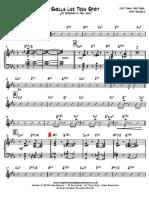 TeenSpirit Piano