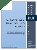 CALIDAD DEL AGUA PARA EL CONSUMO HUMANO.docx
