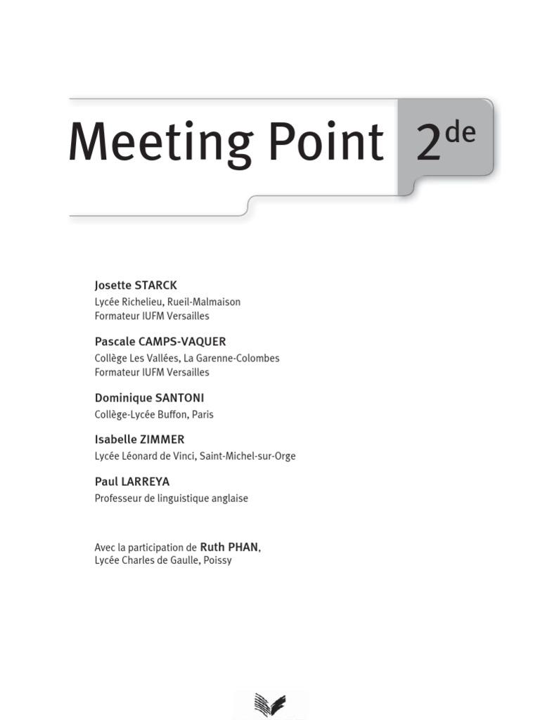Meetingpoint 2de Fichier Pedagogique 2010 294a3980f4c