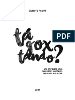Tá Goxtando_Gilberto Aguiar
