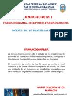 Ppt Farmacodinamia Receptores Ok
