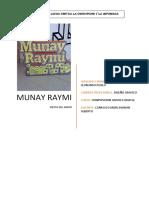 Munay Raymi