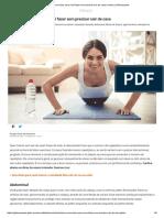 Cinco exercícios para você fazer sem precisar sair de casa _ treinos _ Globoesporte.pdf
