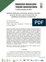 Proposta Pedagógica Do Sistema Municipal de Ensino de Bauru