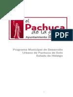 Pmdu Pachuca
