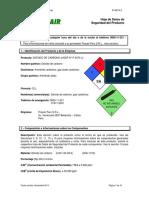 08 MSDS Dioxido de carbono-PRAXAIR.pdf