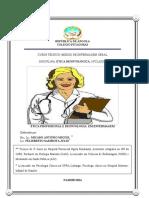 Manual de Ética e Deontologia