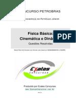 Cinematica e Dinamica