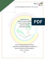 SISTEMA DE GESTIÓN AMBIENTAL SEGÚN ISO 14001 DEL 2015.docx