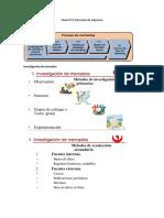 Teoría PC2 Dirección de Empresas