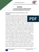 Diego Metodologia