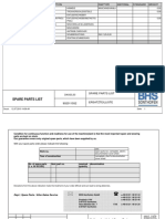 Parts List DKXS 3.33 B-06749 Abo Gemeea