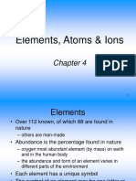 Powerpoint in chem 1