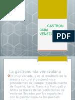 GASTRONOMIA VENEZOLANA.ppt