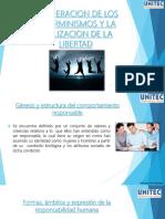 Tema 3 - Superación de Los Determinismos y La Realización de La Libertad (1)