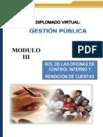 GUIA DIDACTICA 3 -Rol Oficnas de Control Interno y RC