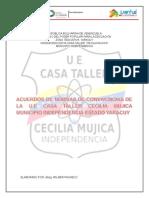 Acuerdos de Normas de Convivencia Casa Talles Cecilia Mujica Oficial Noviembre 2018docx