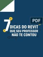 7 dicas do REVIT que teu prof nao te contou!.pdf