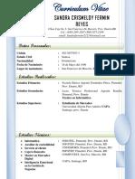 Curriculum Vitae (1) (1)