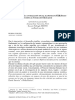 Investigación de integración socio-técnica; socio-technical integration research STIR nota