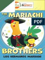 (P10766-MK) Mariachi RCM Digital Book
