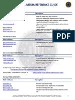 Social Media Guide for Investigations 07272017