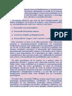 metodo willems- resumen