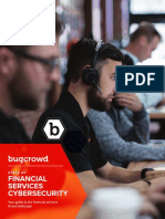 Bugcrowd Financial Services Report 2019
