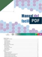 Manual Facilitador G14