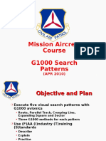 Aircrew-G1000 Search Patterns APR 2010