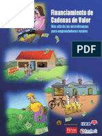 Libro-Financiamiento de Cadenas de Valor