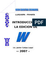 MICROSOFT WORD borrador.doc