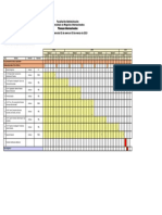 Cronograma Finanzas Internacionales
