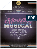 10 Principios Do Marketing Musical