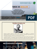 Exp_ Pirámide de Maslow
